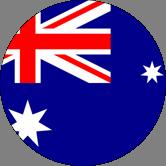 Australia Flag Big