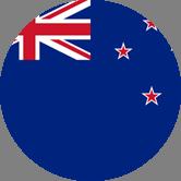 New Zealand Big Flag