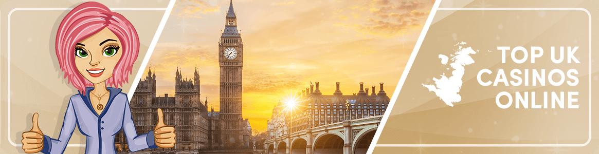 Top UK Casinos Online