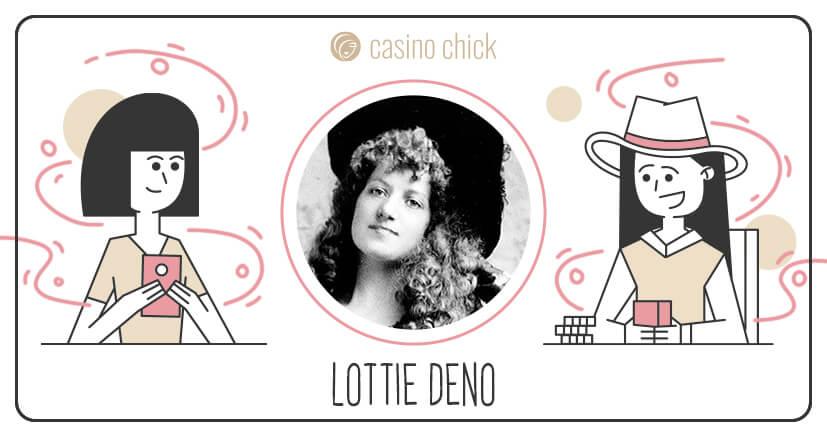 Young Lottie Deno