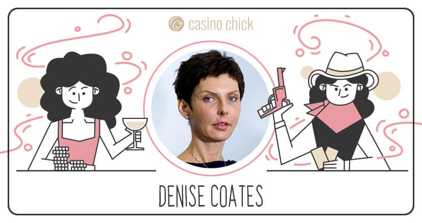 Denise Coates of Bet365