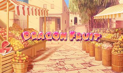 Dragon Fruit Slot Review