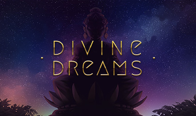 Divine Dreams slot review
