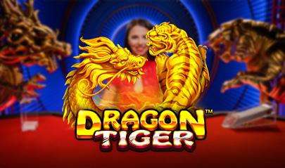 Live Dragon Tiger Review