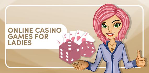 Casino Games for Girls