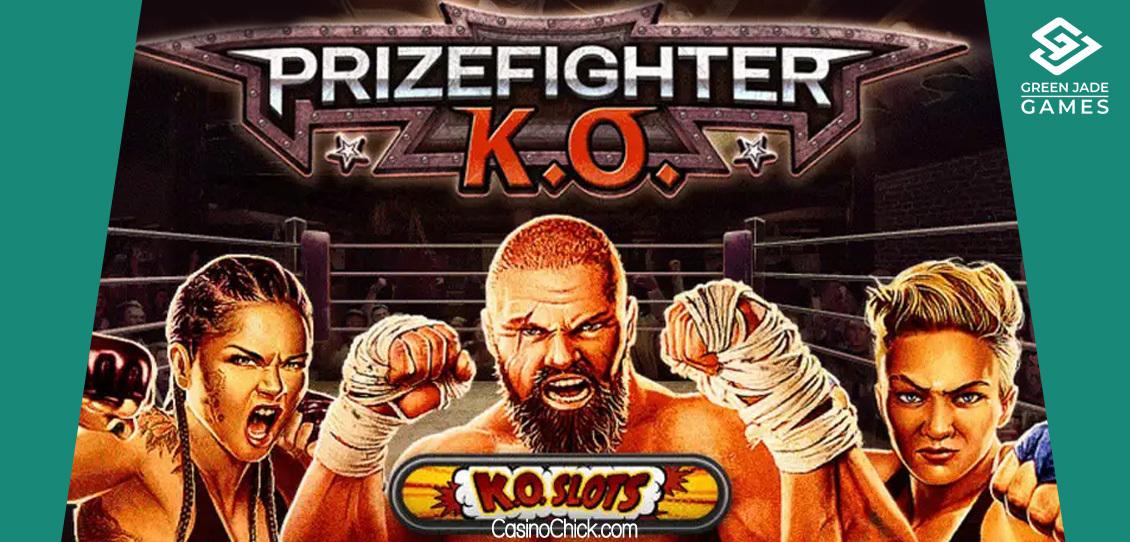 Prizefighter Ko slot
