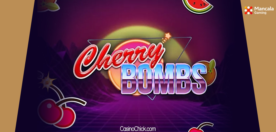 Cherry Bombs slot Mancala interview
