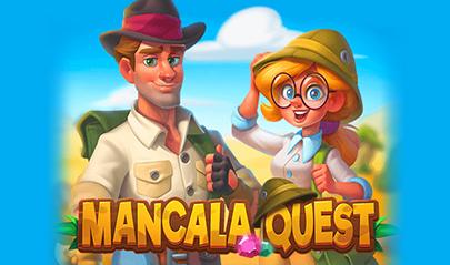 Mancala Quest Slot Review