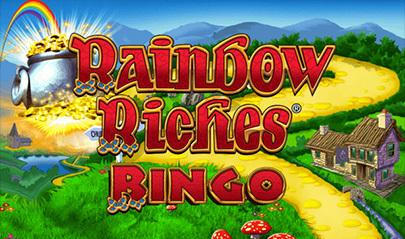 Rainbow Riches Bingo Review